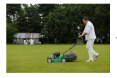 Vital role of Local Council grass pitches